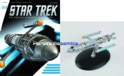 Star Trek Official Starships Collection #064 Phoenix Eaglemoss